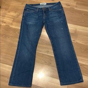 Big Star Vintage ankle jeans size 28